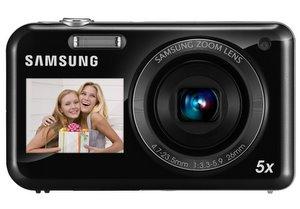 Samsung PL120 Digitalkamera foto samsung