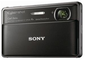 Sony Cybershot DSC-TX100VR Digitalkamera foto sony
