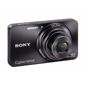 Sony Cybershot DSC W570 Digitalkamera foto sony