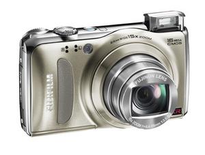 Fujifilm Finepix F500EXR Digitalkamera foto fujifilm
