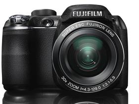 Fujifilm Finepix S4000 Digitalkamera foto fujifilm