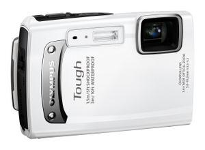Olympus mju Tough TG-310 Digitalkamera foto olympus