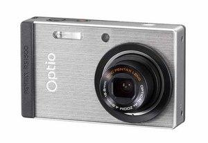 Pentax Optio RS1500 Digitalkamera foto pentax