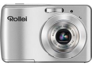 Magerkost: Rollei Compactline 302 Digitalkamera