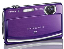 Fujifilm Finepix Z90 Digitalkamera foto: fujifilm