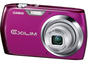 Casio Exilim EX-Z370 Digitalkamera