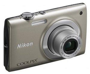 Nikon Coolpix S2500 Digitalkamera-foto-nikon