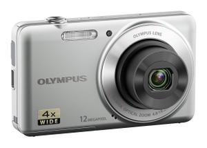 Olympus VG-110 Digitalkamera foto olympus
