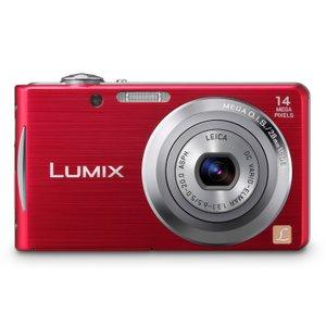 Panasonic Lumix DMC-FS16 Digitalkamera foto panasonic
