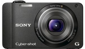 Sony Cybershot DSC WX10 Digitalkamera foto sony