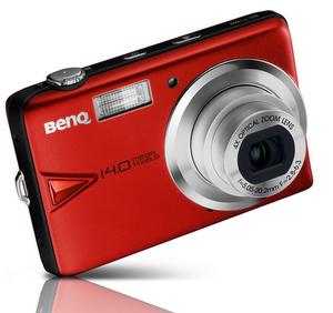 benq tc1460 digitalkamera foto benq