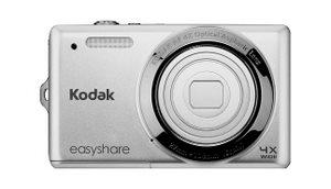 Hausmannskost: Kodak EasyShare M522 Digitalkamera