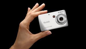 Kodak Easyshare Mini Digitalkamera foto kodak