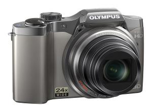 Olympus SZ-30MR Digitalkamera foto olympus