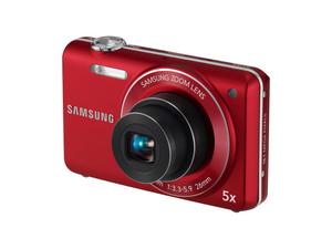 95 Gramm: Samsung ST93 Digitalkamera