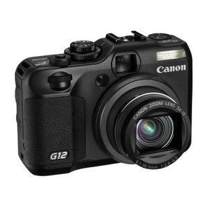 Canon Powershot G12 Digitalkamera foto canon_