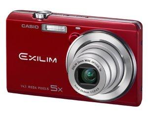 Casio Exilim EX-ZS15 Digitalkamera foto casio_