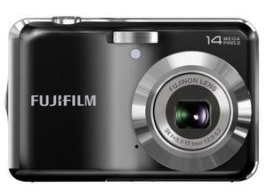 Fujifilm Finepix AV200 Digitalkamera foto fujifilm_