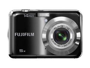 Günstig, will ich: Fujifilm Finepix AX300 Digitalkamera