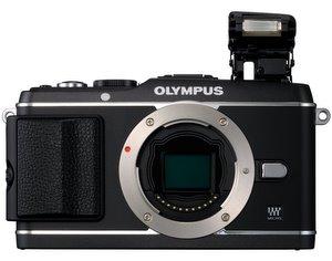 Olympus EP-3 System Digitalkamera foto olympus_
