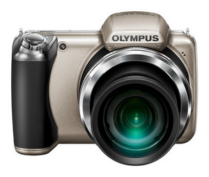 Olympus SP-810 UZ Digitalkamera foto olympus