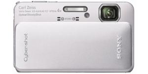 Sony Cybershot DSC-TX10 Outdoor Digitalkamera foto sony