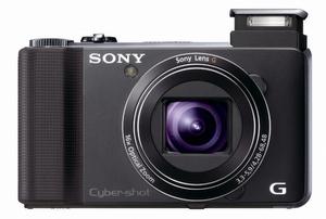 Sony HX9VB Digitalkamera foto sony