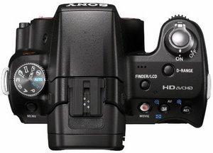 Spiegel spezial: Sony SLT-A35 D-SLR Digitalkamera