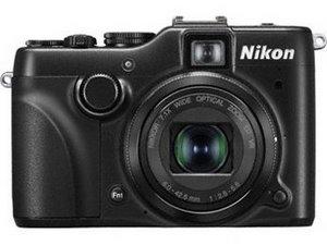 Nikon P7100 Digitalkamera foto nikon