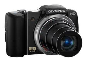 Olympus SZ-10 Digitalkamera foto olympus