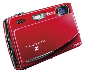 Fujifilm Z950EXR_Digitalkamera foto fujifilm