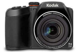 21faches Zoom: Kodak Easyshare Z5010 Digitalkamera