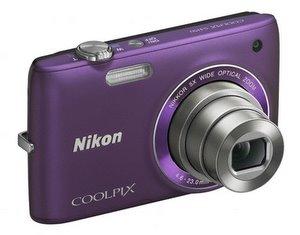 Nikon Coolpix S4150 Digitalkamera foto nikon