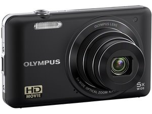 Lichtstark: Olympus VG-130 Digitalkamera