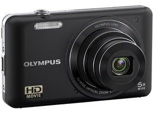 Olympus VG-130 Digitalkamera foto olympus_