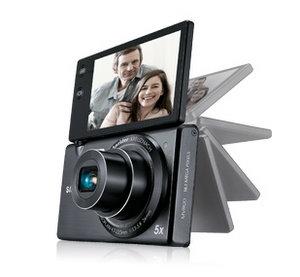 Samsung MV800 Digitalkamera Foto Samsung