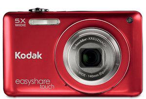kodak touch m5370 digitalkamera foto kodak