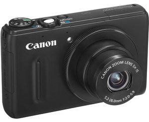 Canon Powershot S100 Digitalkamera foto canon