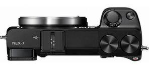 sony nex7 system digitalkamera foto sony.