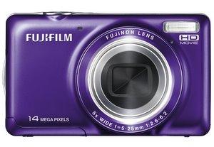 Fujifilm Finepix JX370 Digitalkamera foto fuji_
