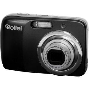 Rundlich: Rollei Compactline 424 Digitalkamera