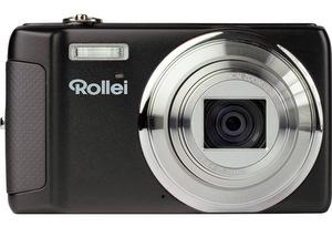 Fast Reisezoom: Rollei Powerflex 600 Digitalkamera
