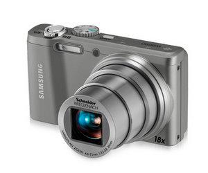 Samsung WB690 - digitalkameras foto samsung