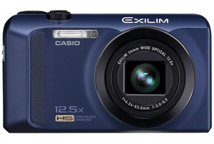 Casio Exilim EX-ZR200 Digitalkamera foto casio_