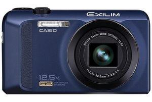 Blitzschnell: Casio Exilim EX-ZR200 Digitalkamera