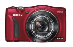 Fujifilm Finepix F770EXR Digitalkamera foto fujifilm
