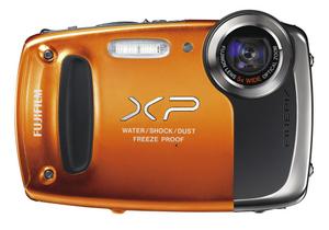 Fujifilm Finepix XP50 Digitalkamera foto fujifilm