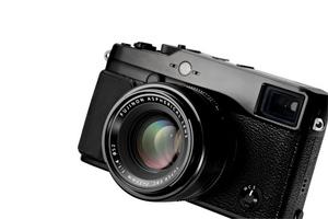 Fujifilm XPro1 System Digitalkamera 2 foto fujifilm