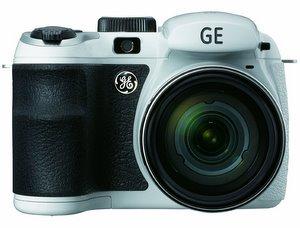 Sehr günstige Superzoom: GE X5 Digitalkamera