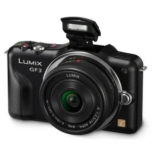 Panasonic Lumix DMC-GF3 System Digitalkamera foto panasonic_